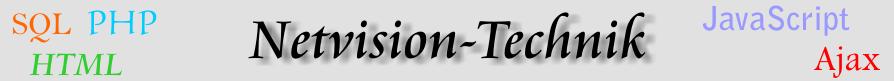 NetVision-Technik